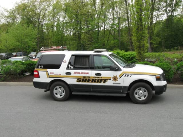 Deputies with the Ulster County Sheriff's Office caught a Wappingers Falls woman using a stolen debit card.