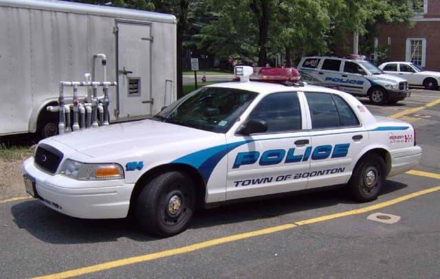 Boonton Police