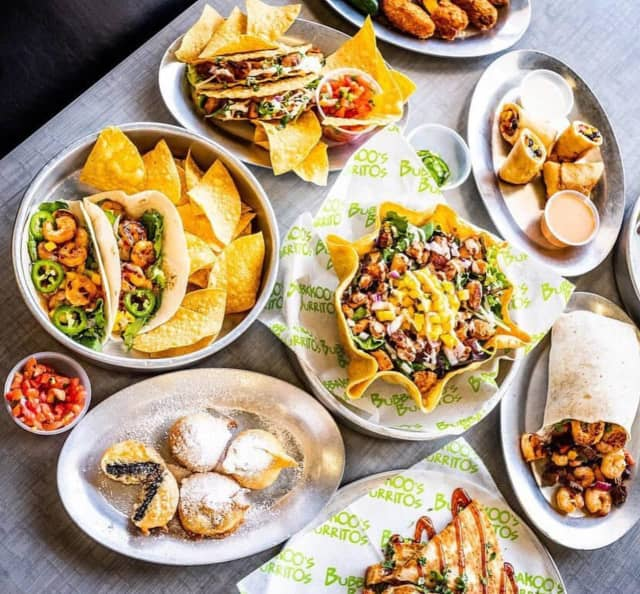 Bubbakoo's Burritos is opening in Mount Oolive.