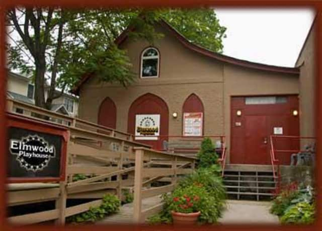 The Elmwood Playhouse has added technology to enhance the sound quality for those who are hearing impaired.