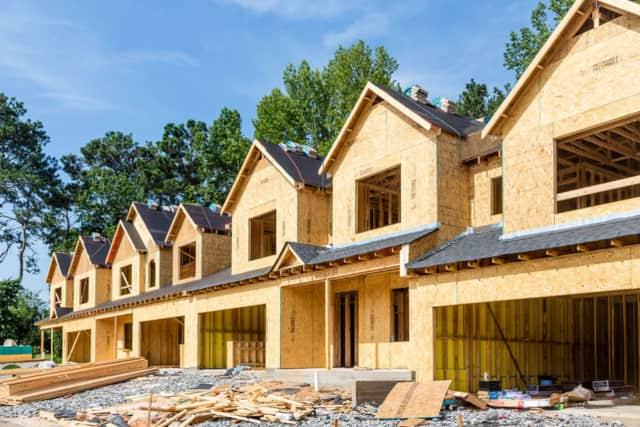 Paramus passed an affordable housing ordinance.