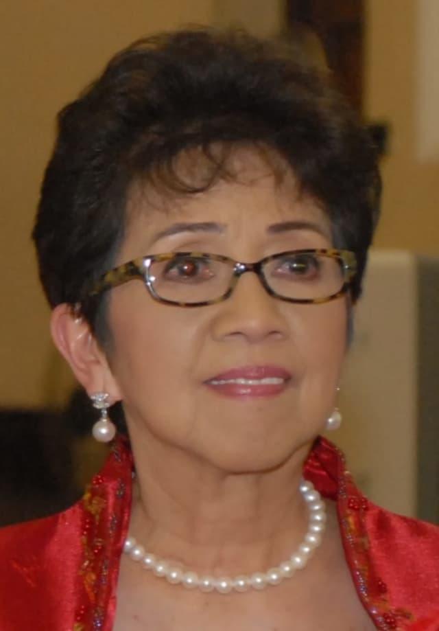 Dionicia Raguindin