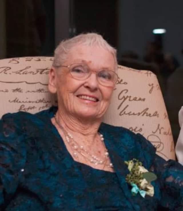 Helen Agnes Knippler
