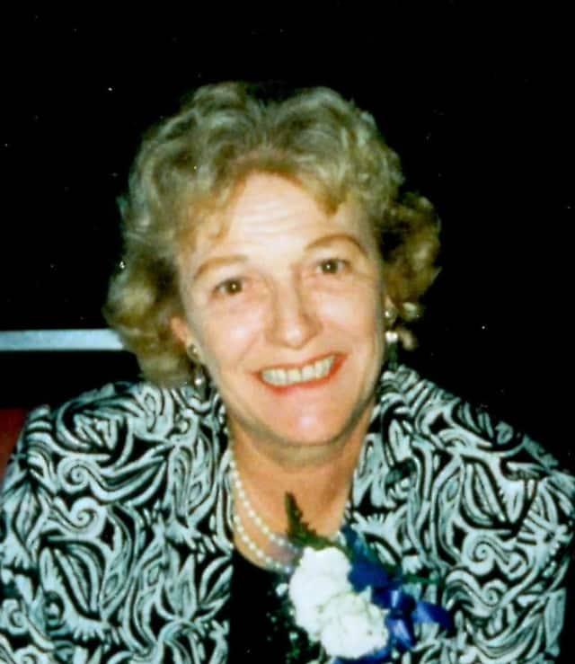 Mary Jean King