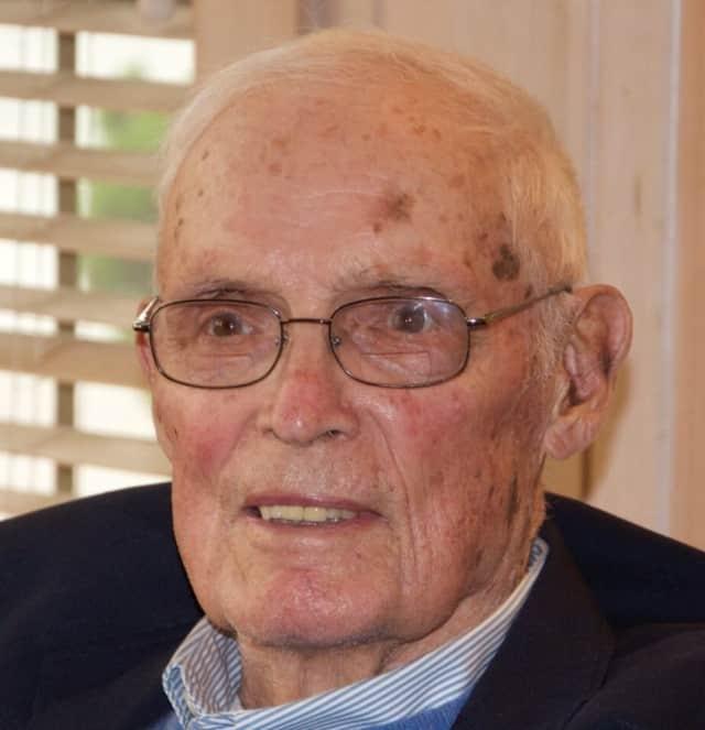 John C. Foster Sr.