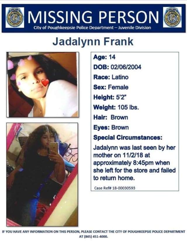 Police are asking for help locating a missing teen.