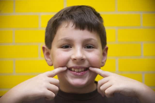 Cliffiside Park's School #3 has been chosen by Horizon NJ Health to receive free dental screenings.