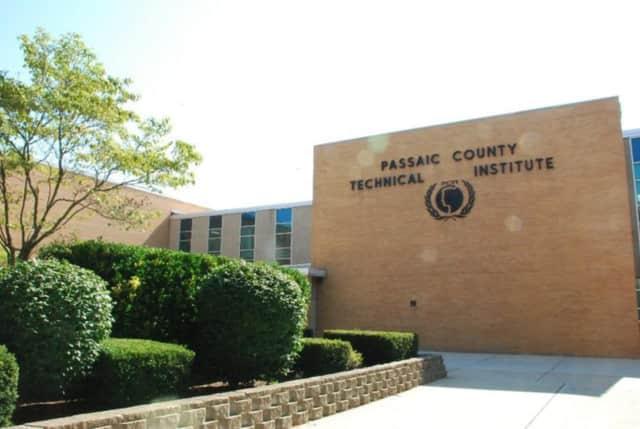 Passaic County Technical Institute in Wayne.
