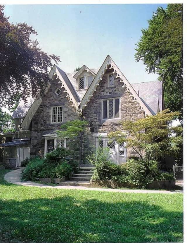 Wildcliff Manor.