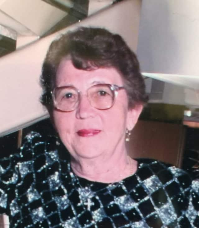 Elizabeth Scheibelhoffer