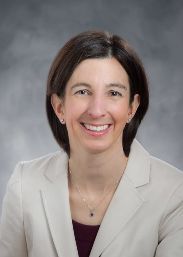 For August, which is National Immunization Awareness Month, Dr. Caroline DeFilippo offers advice about influenza and the flu vaccine.