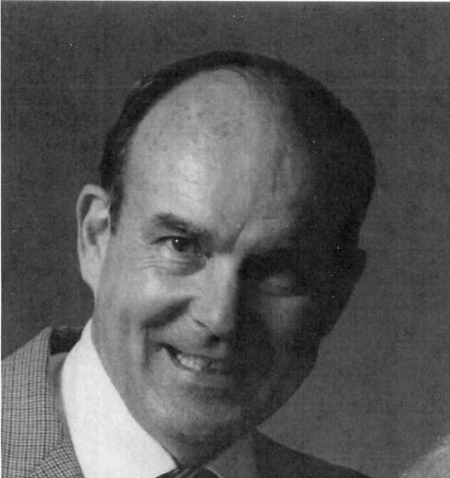 James F. Duffy Jr.