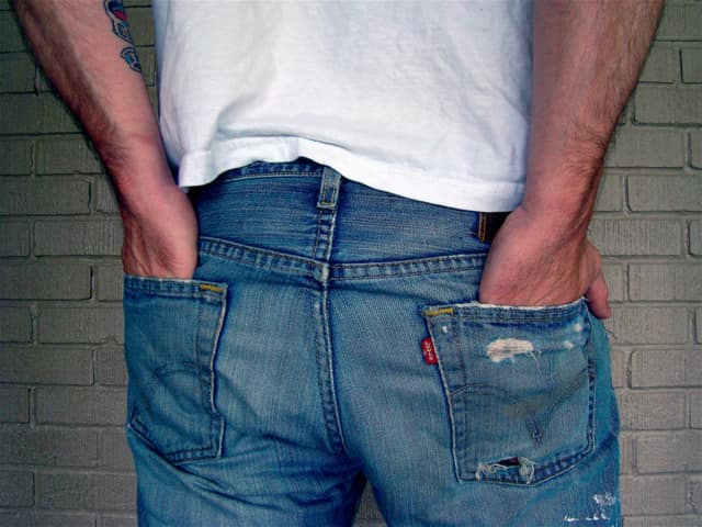 """Cliffside Park students are participating in """"Teens for Jeans."""""""