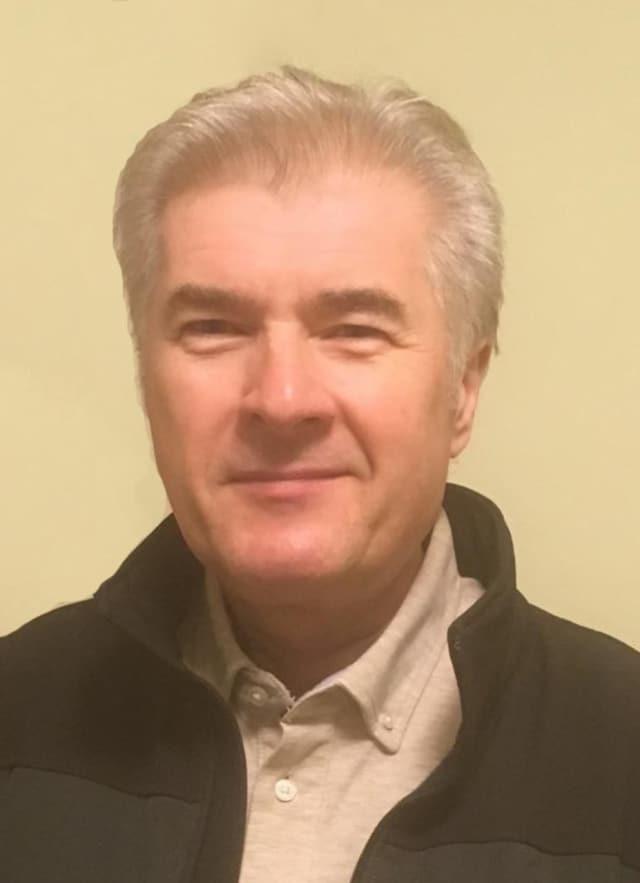 Eric Ciszkowski