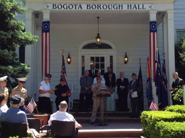 Bogota VFW concert will be at 241 West Shore Ave.