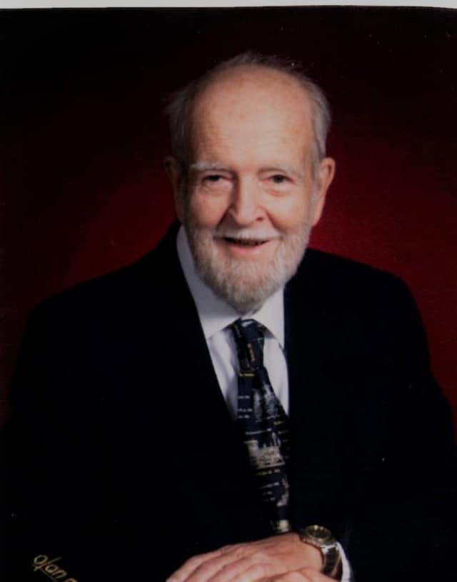 Bernard L. Rudberg