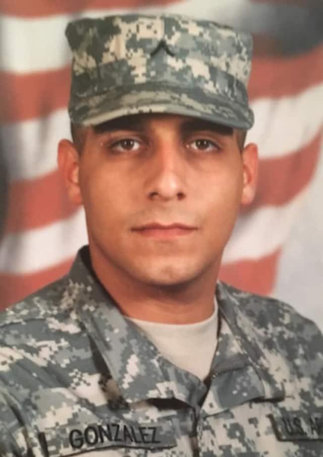 Michael Anthony Gonzalez