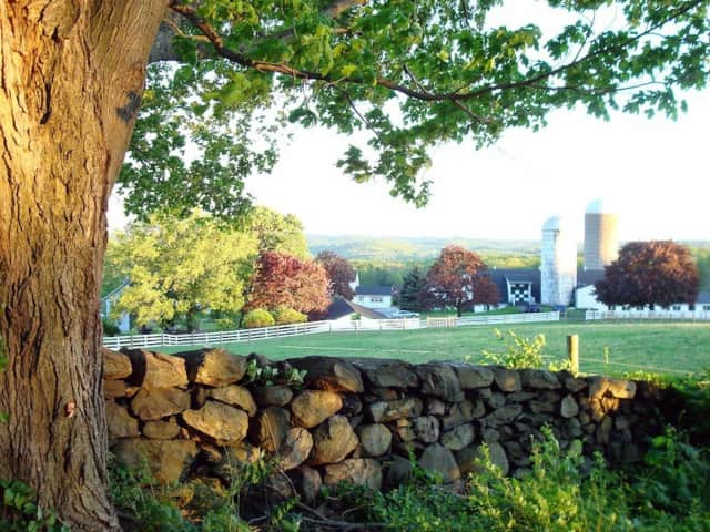 Hilltop Hanover Farm will offer family fun every Saturday in October.