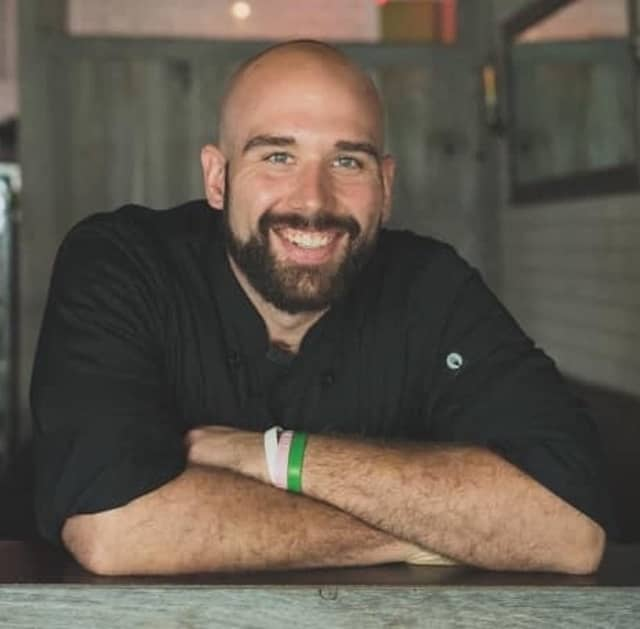 Chef Eric Felitto