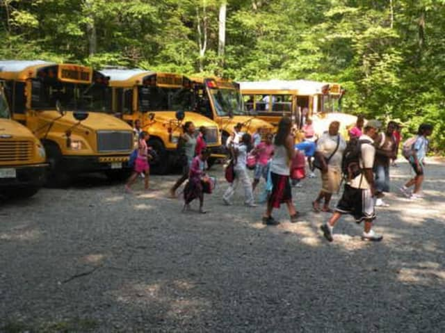 Camp Watershed is a summer day camp run by the City of Newark in Passaic County.