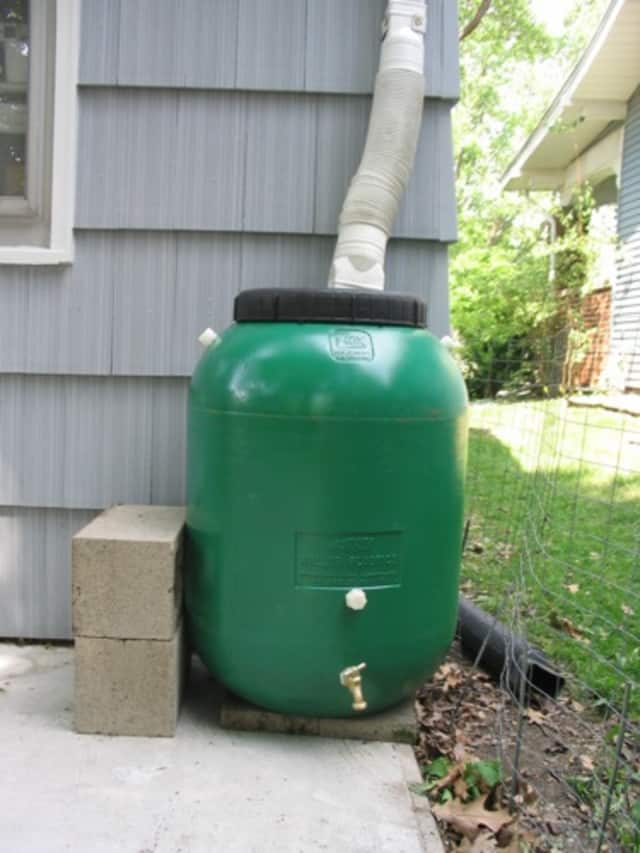 Residents can learn water-saving ideas including how to install a rain barrel during a course offered by the Rockland County Task Force on Water Resource Management at Rockland BOCES.