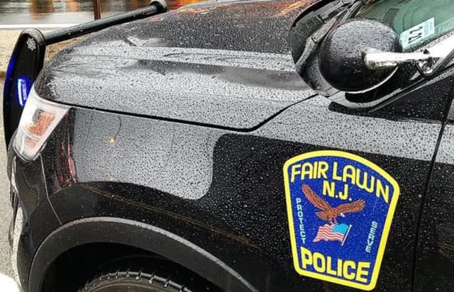 Fair Lawn PD: Overdose Victim Revived, Uncooperative House