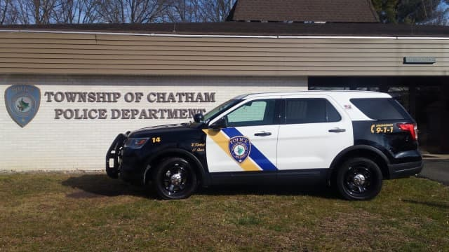 Chatham police were investigating whether a person struck by part of a falling tree was related to a power outage Friday.
