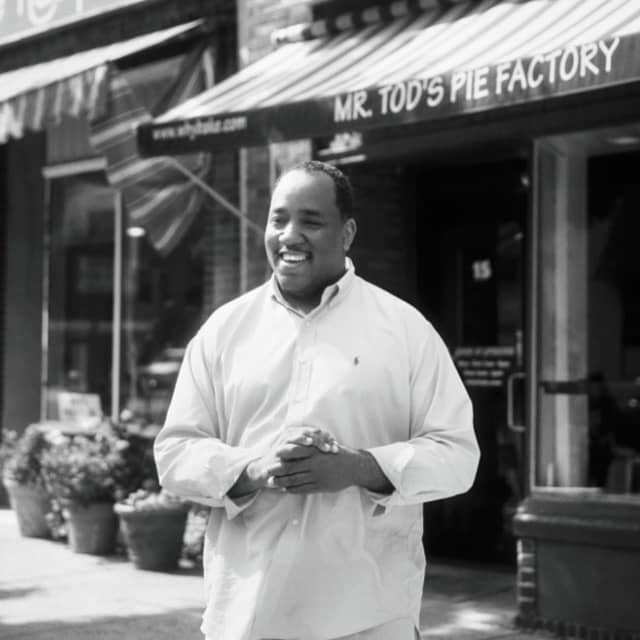 Tod Wilson will be closing Mr. Tod's in Englewood.