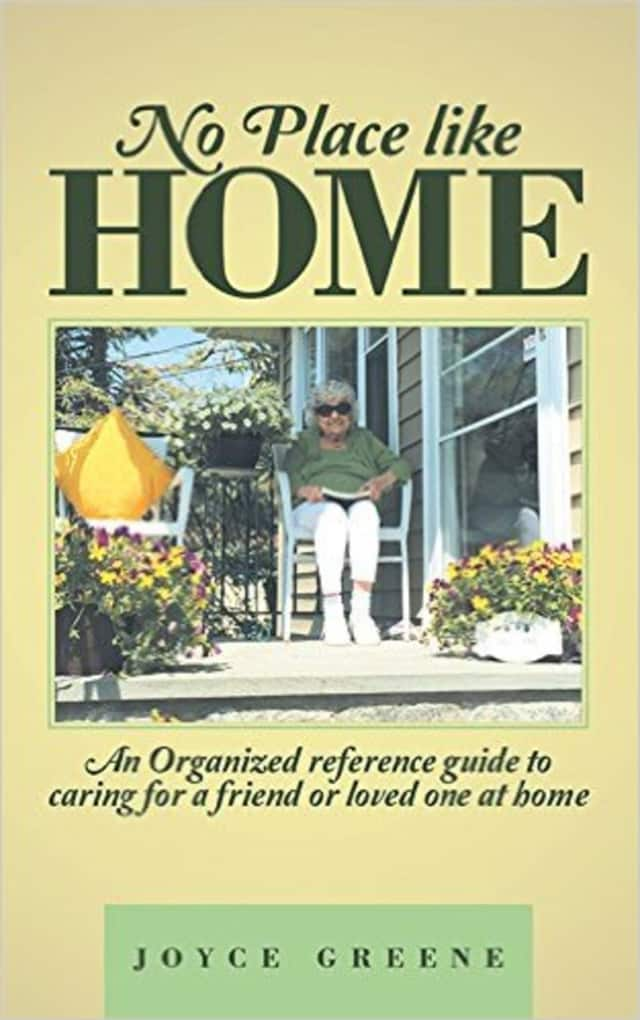 """No Place Like Home"" author Joyce Greene will speak in Scarsdale on Wednesday."