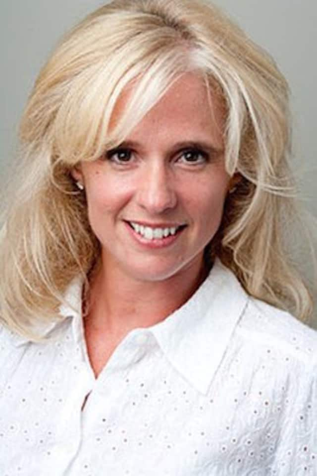 Heather Hansen O'Neill is the new executive director of the Bethel Chamber of Commerce.