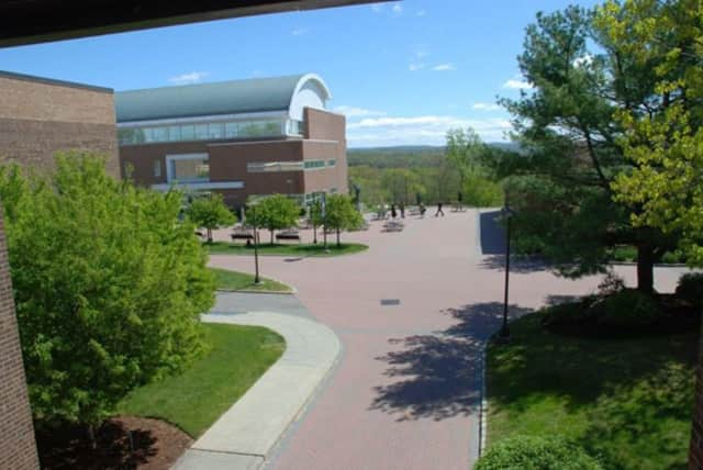 A Dutchess Community College student was allegedly sexually assaulted by three New York City men.