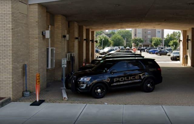 Hackensack Police HQ