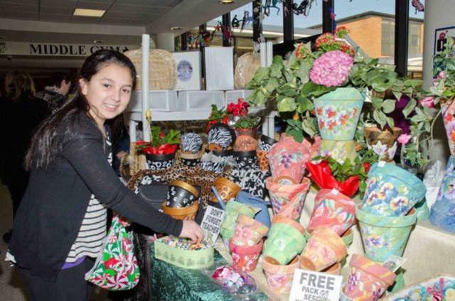 More than 135 vendors will be at the Paramus Catholic High School Fall Craft Show Nov.15.