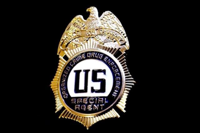 Organized Crime Drug Enforcement Task Force