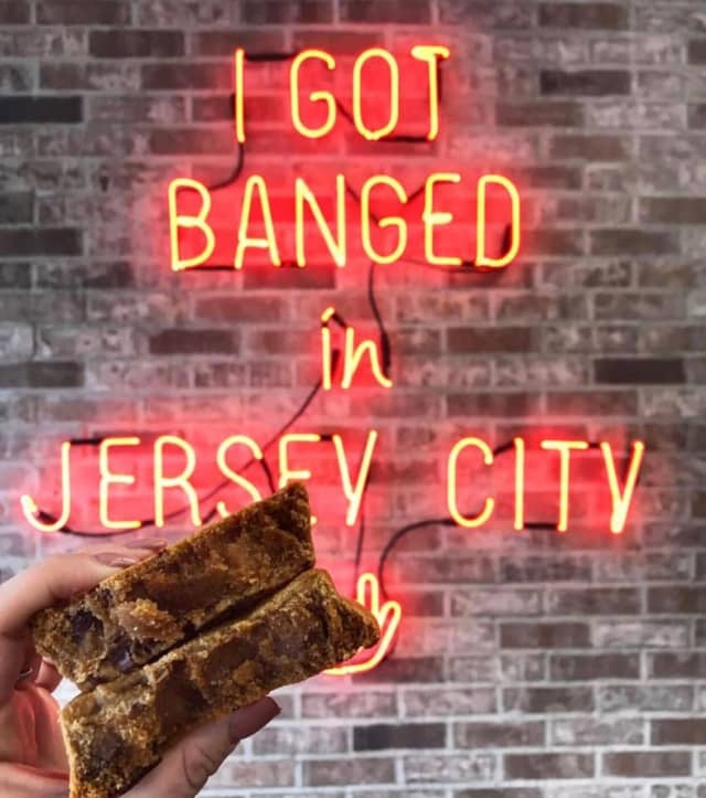 Bang Cookies is now open in Jersey City.