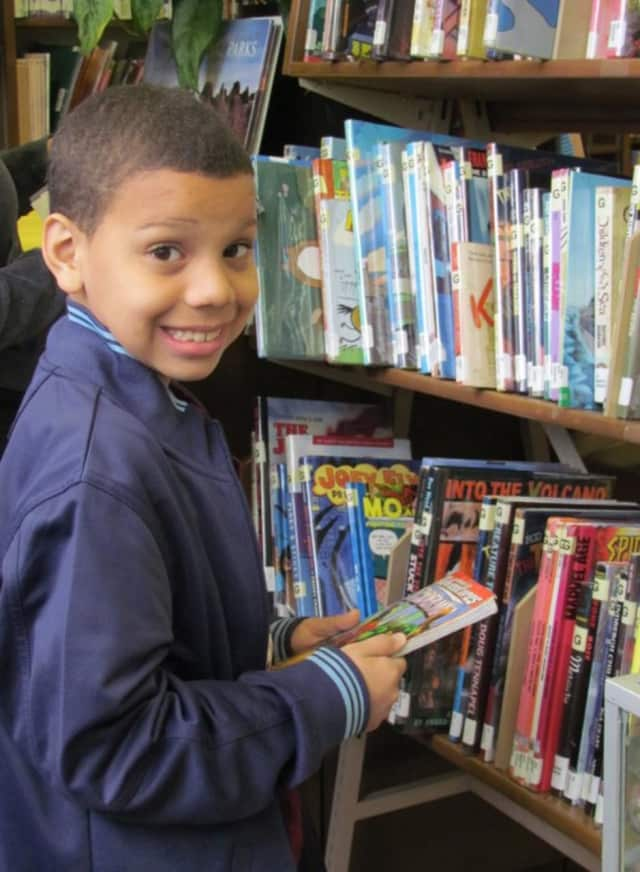 The Garfield Public Library can add books to their collection as a memorial or tribute to a special person in one's life.