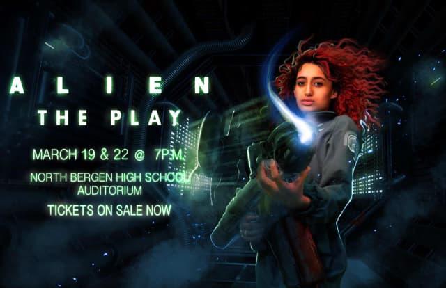 north bergen high school alien