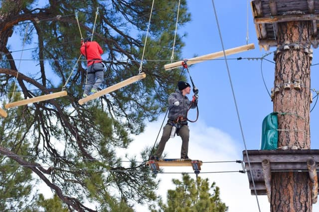 Flagstaff Extreme could be on its way to Morris County.