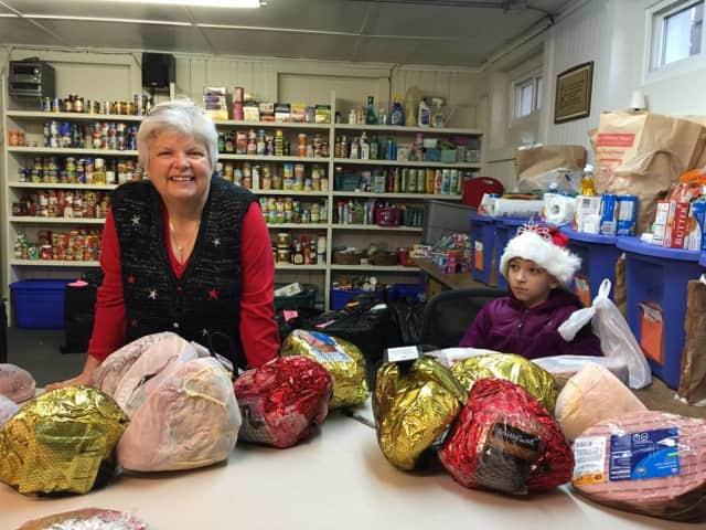 Bloomingdale United Methodist Church is seeking several items for its food pantry.