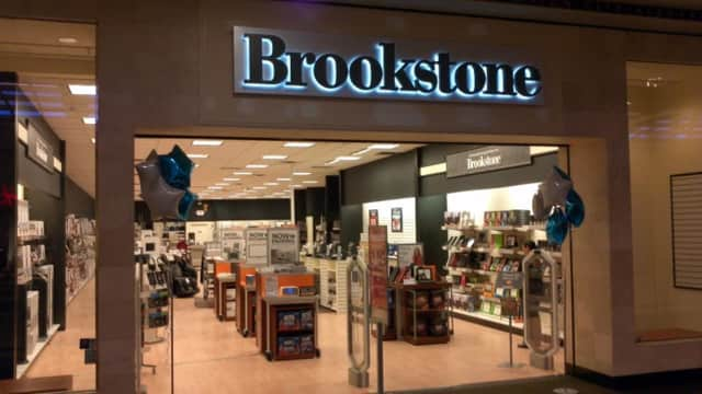 Brookstone announced its mall locations will shutter.