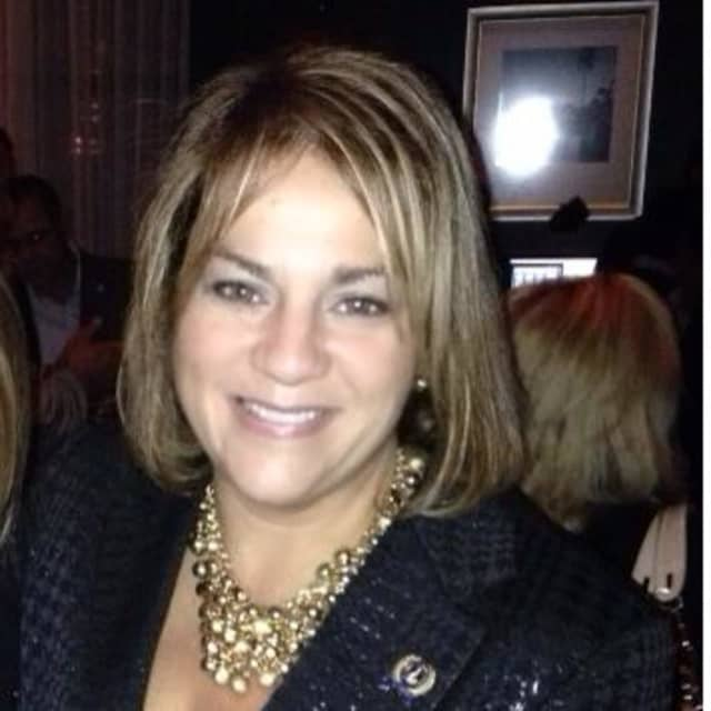 Assemblywoman Angelica Jimenez (D-Bergen, Hudson).