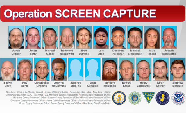 Operation Screen Capture