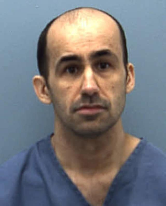 Eugene Villani, 41