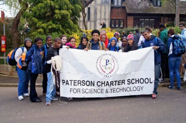 The Paterson Charter School for Science & Technology will have its first-ever Campus Walk-a-Thon June 10.
