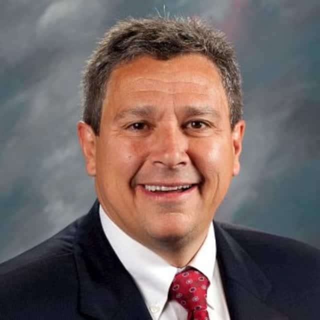 NJ State Sen. Kip Bateman