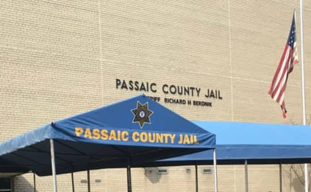 Passaic County Jail