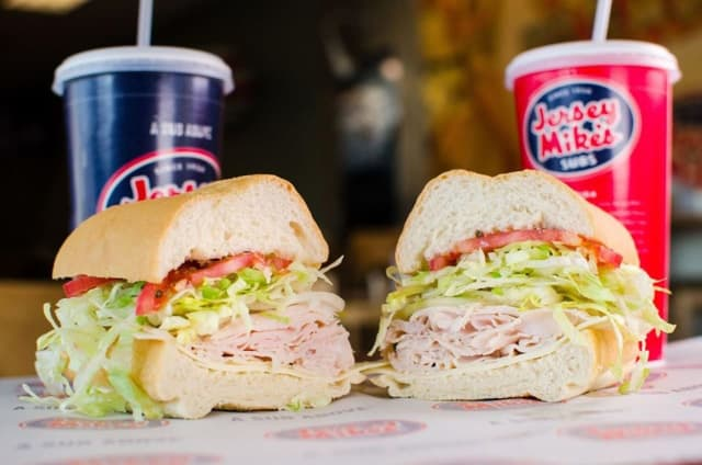 Jersey Mike's is opening a new store in the area.