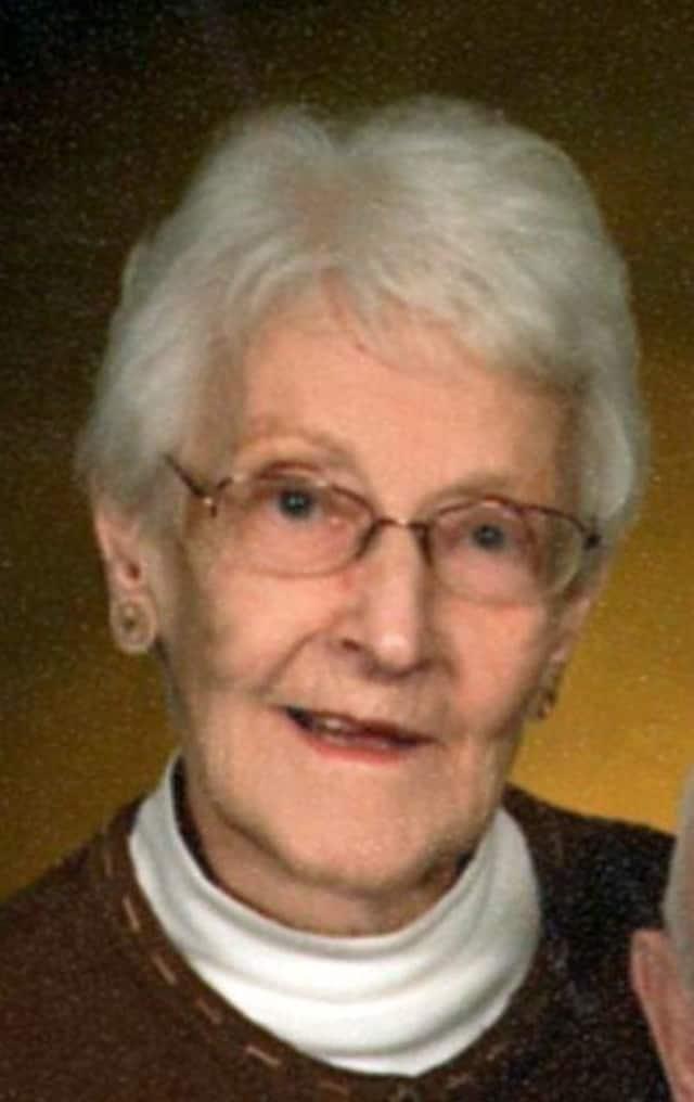SallyAnn O'Connor