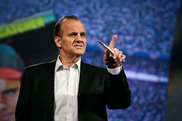Former Yankees manager and current MLB Chief Baseball Officer, Joe Torre, will speak next month at Pace's annual baseball dinner.