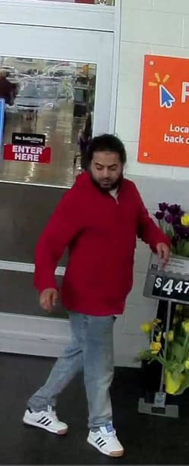 Authorities asked that anyone who sees or knows where to find Carlos Paguada not approach him but, instead, contact the Boonton Police Department Detective Bureau at 973-402-9371 x613 (Detective Chris Petonak) or x611 (Detective Brian Walinski).